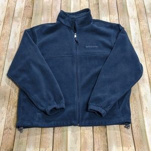 Columbia Zippered Jacket